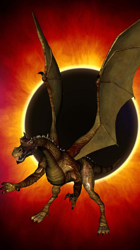 The Best Fire Dragon Wallpaper  Images