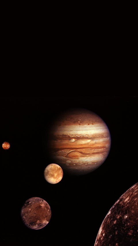 Jupiter Wallpaper Phone Planet12suncom Printables
